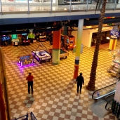 Kingdom Mall, Riyadh