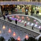 Mall of Scandinavia i december 2015